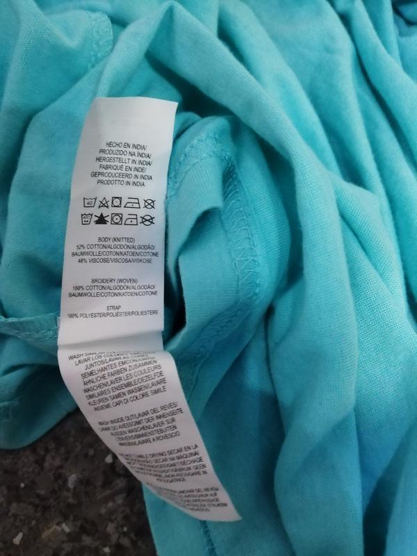 Новая ночная рубашка индия - Фото 6