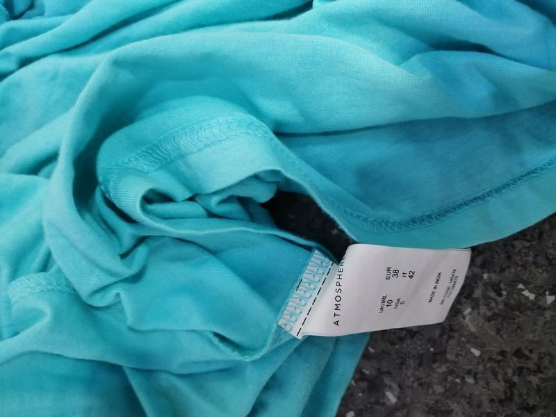 Новая ночная рубашка индия - Фото 7
