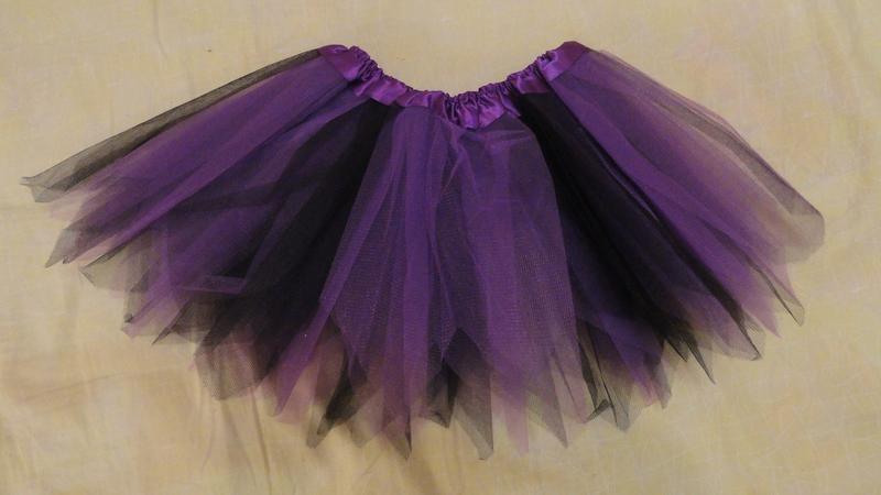 Фатиновая юбка пачка 2-5 лет - Фото 3