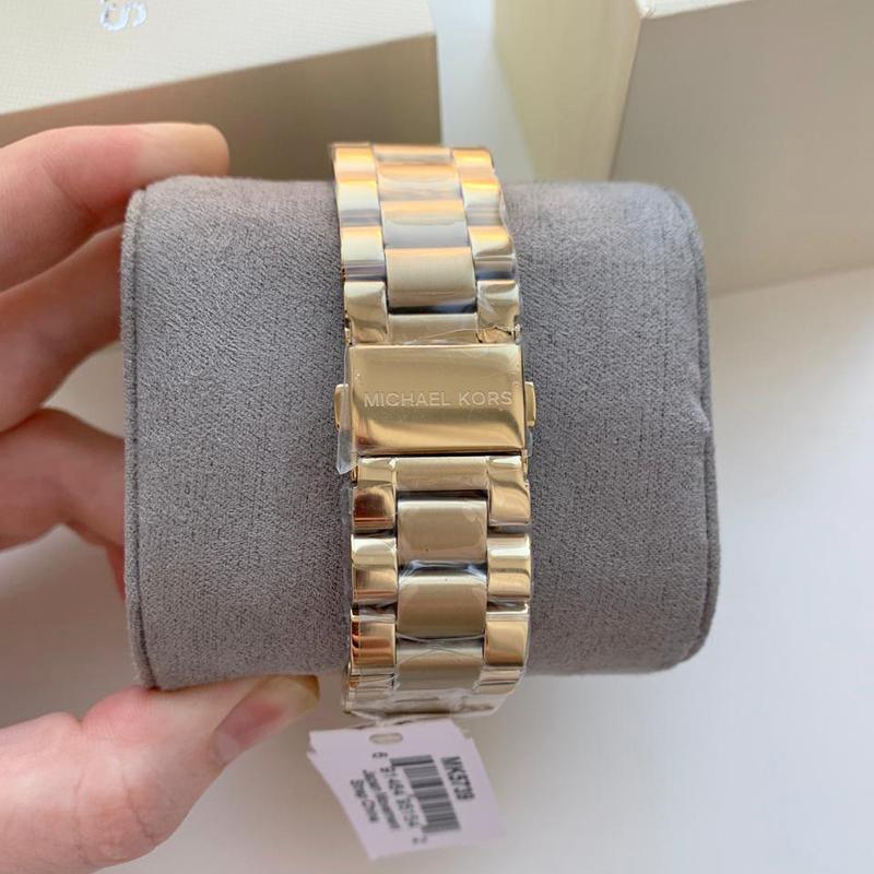 Женские часы Michael Kors MK5739 'Bradshaw' - Фото 4