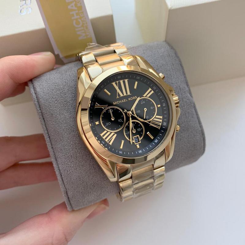 Женские часы Michael Kors MK5739 'Bradshaw'