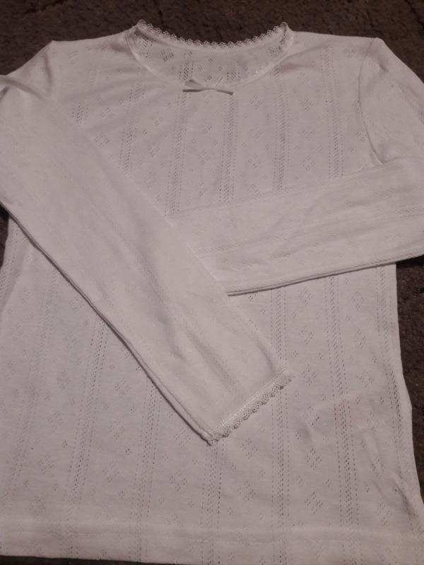 Термо футболки длинный рукав - Фото 2