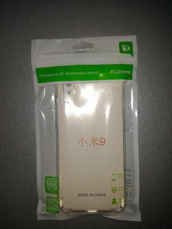 Чехол для Xiaomi Mi 9 Сяоми (Ксиаоми) Ми 9.