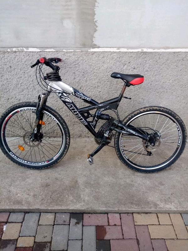 Велосипед: Ardis striker