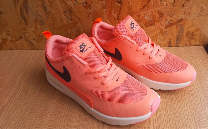 Нові Жіночі кросівки, женские кроссовки Nike Air Max Thea