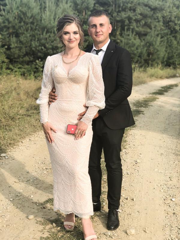Шиєм на заказ вечірні та весільні сукні та інше - Фото 6