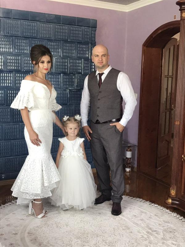 Шиєм на заказ вечірні та весільні сукні та інше - Фото 7