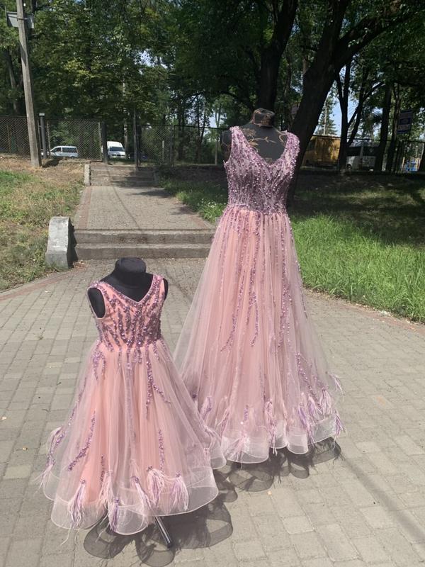 Шиєм на заказ вечірні та весільні сукні та інше - Фото 9