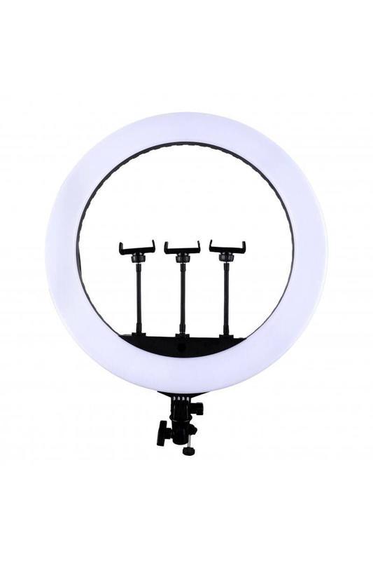 Кольцевая лампа HQ-21N