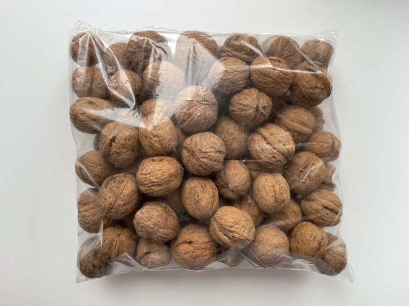 Грецкий орех, грецький горіх