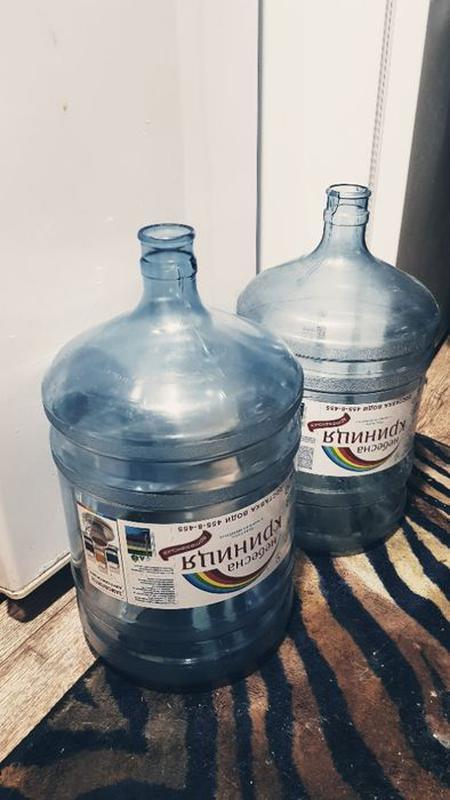Бутыль для воды 19 л