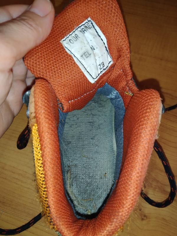 Демисезонные непромокаемые ботинки - Фото 3