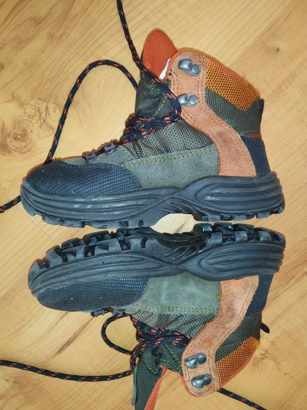 Демисезонные непромокаемые ботинки - Фото 5