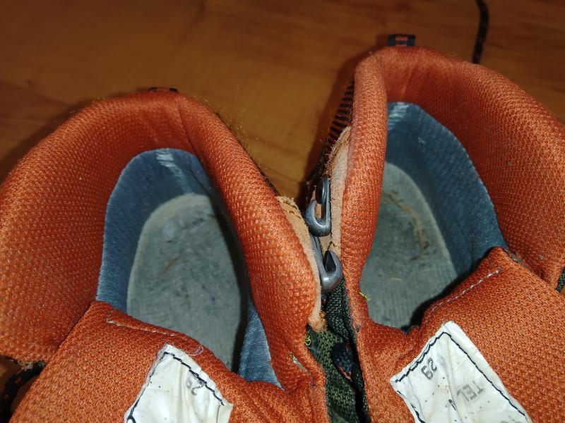 Демисезонные непромокаемые ботинки - Фото 9