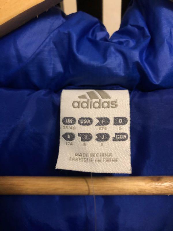 Мужская демисезонная куртка ADIDAS- оригинал - Фото 5