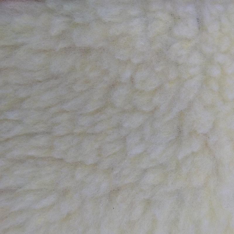 Искусственный мех молочный барашек овчина, флис