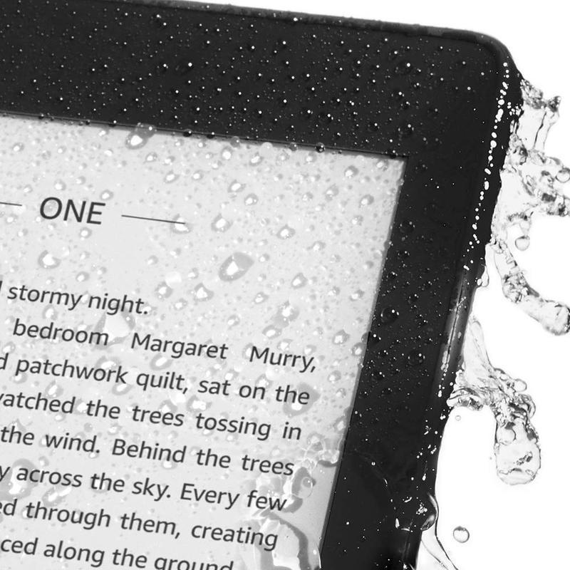 Amazon Kindle Paperwhite 10th Gen. 8GB+ Подарок + Скидка • Онлайн
