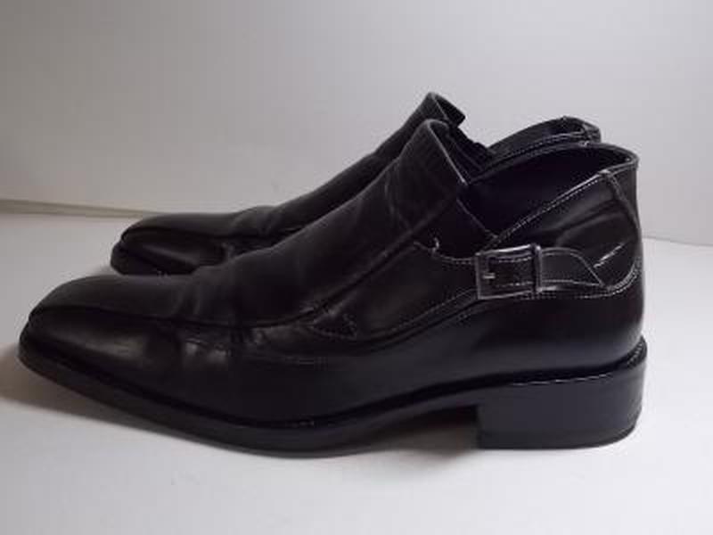 """Чехия!кожаные ботинки """"вata"""" 40р(27 см).отличное состояние! - Фото 3"""