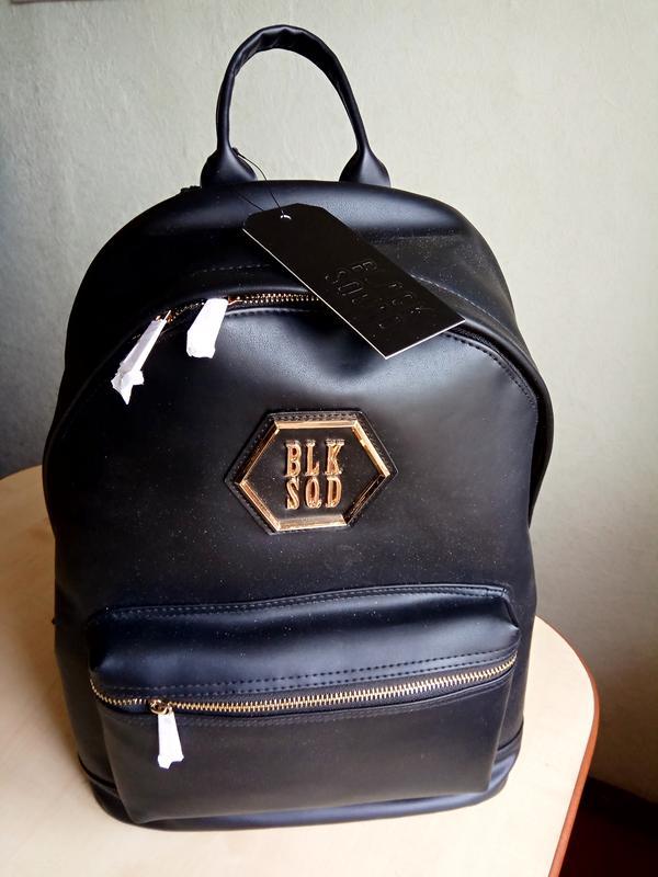 Универсальный рюкзак для города и поездок