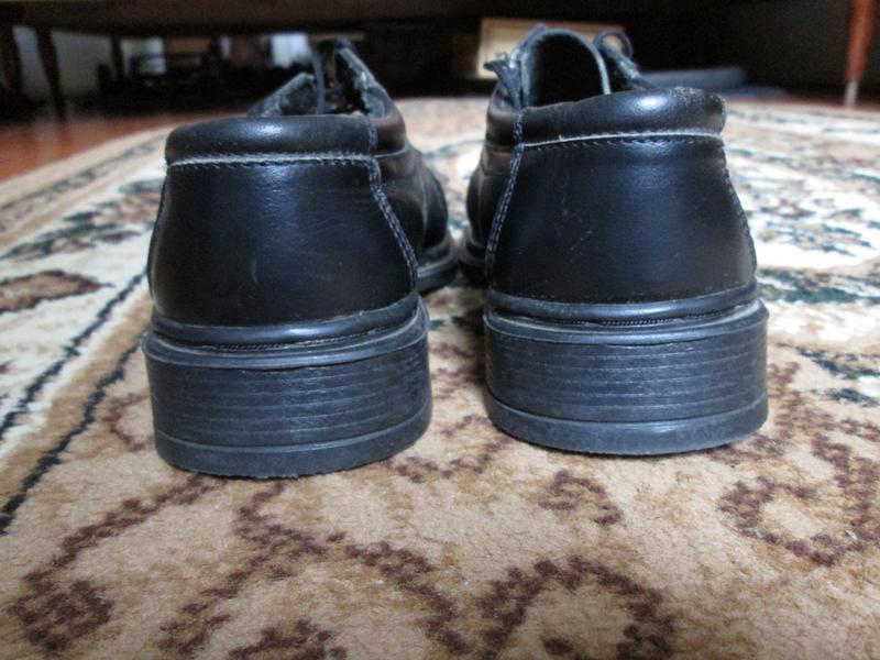Туфли для мальчика 35 размер - Фото 2