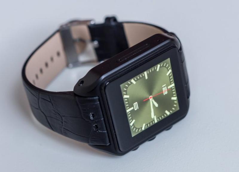 Смарт часы часофон TenFifteen X01 Плюс Android 5.1 MTK6572 1 ГБ 8