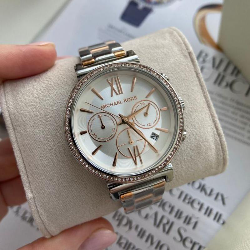 Женские часы Michael Kors MK6558 'Sofie'