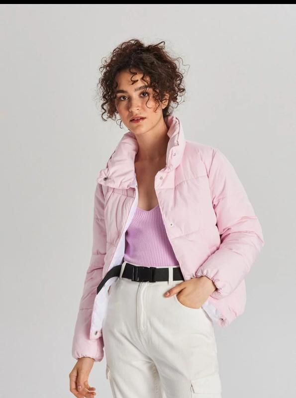 Продам новую женскую куртку