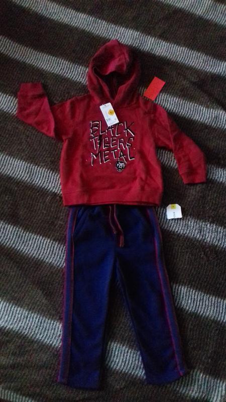 Новая стильная кофта,толстовка,худи,реглан мальчику 3-5 лет