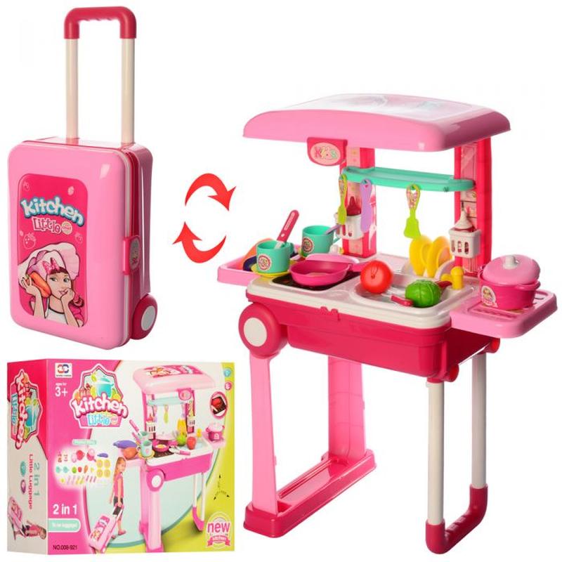 Кухня детская  008-921