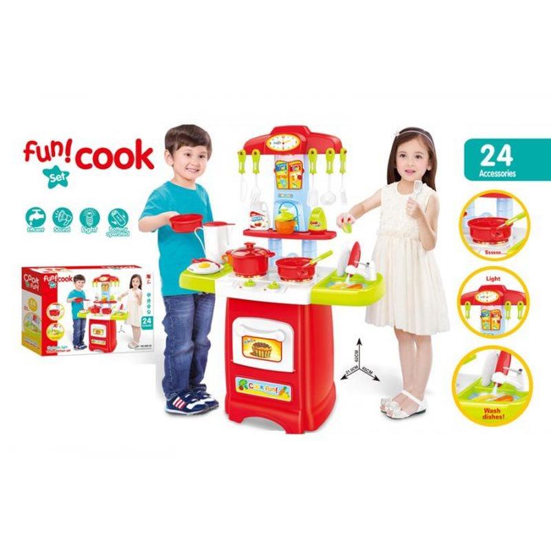 Детская Кухня 889-52