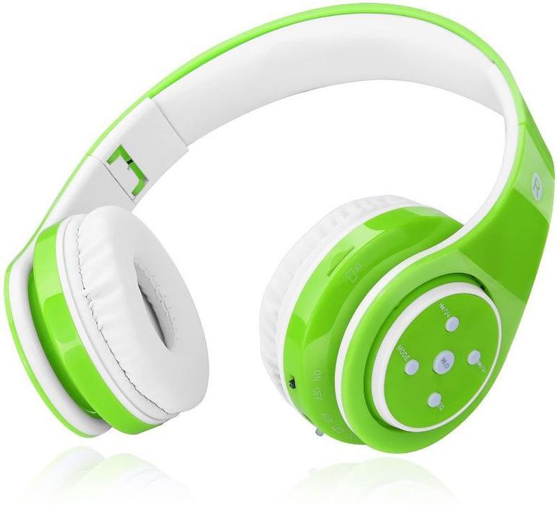 Дитячі навушники Bluetooth гарнітура з гучністю 85дБ до 8 годи...