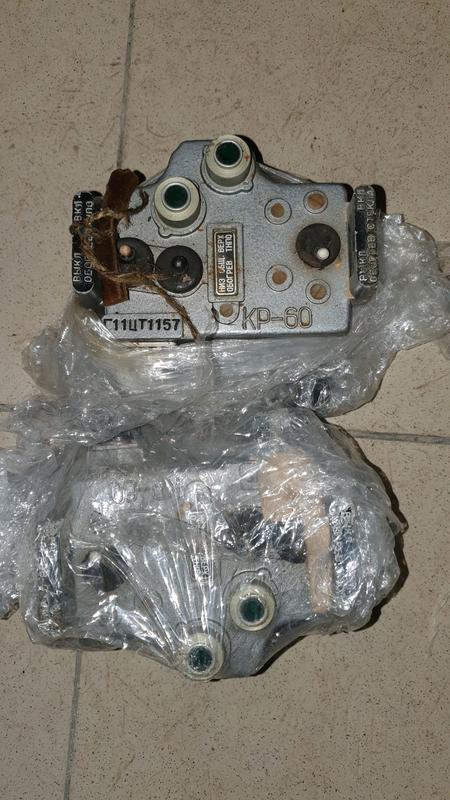 Коробка релейная КР-60,  КР-55