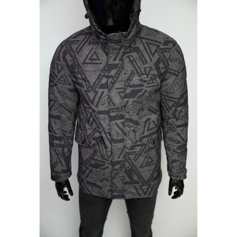 Куртка мужская евро-зима yohji yamamoto skch soft shell 1931 с...