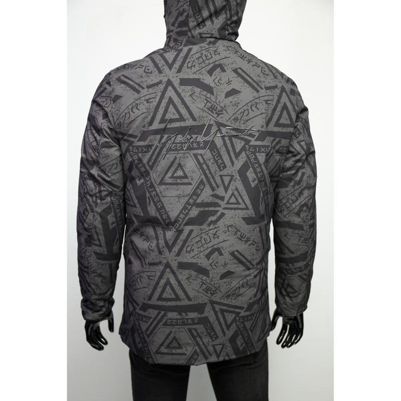 Куртка мужская евро-зима yohji yamamoto skch soft shell 1931 с... - Фото 3