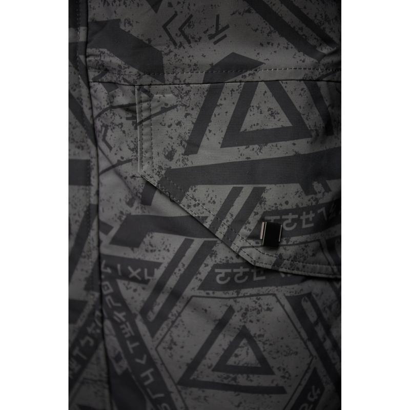 Куртка мужская евро-зима yohji yamamoto skch soft shell 1931 с... - Фото 4