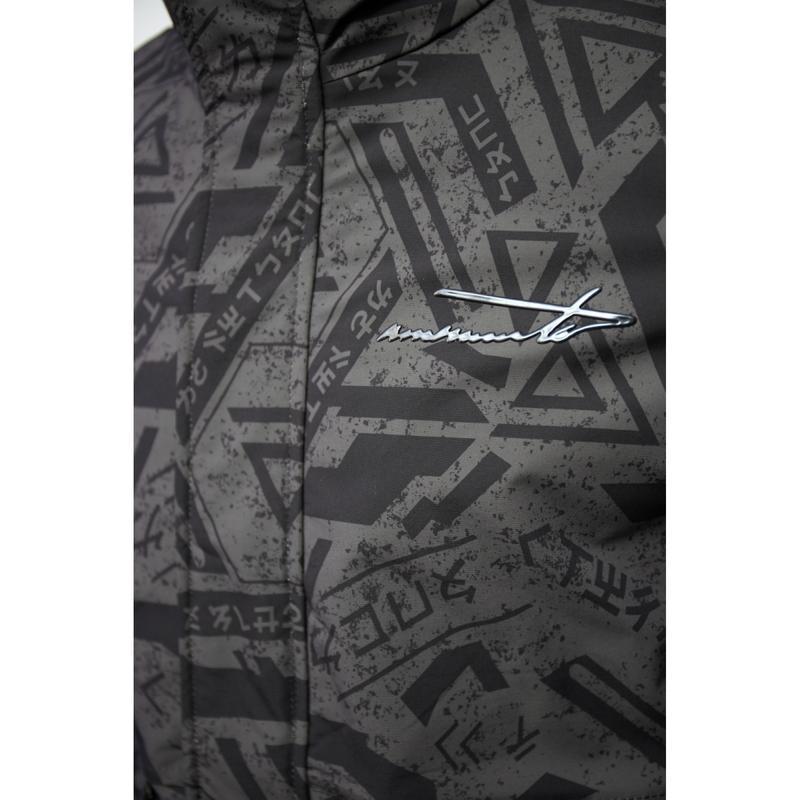 Куртка мужская евро-зима yohji yamamoto skch soft shell 1931 с... - Фото 5