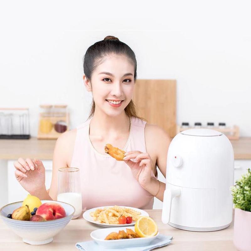 Аэрогриль Xiaomi Onemoon Air Fryer мультипечка фритюрница воздух