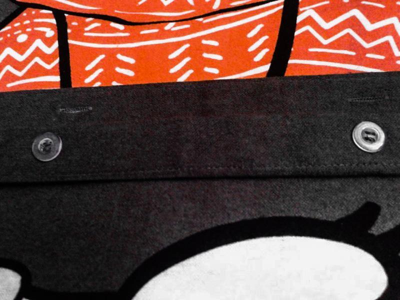 """Супертеплий комплект постільної білизни """" тедді """"  із натураль... - Фото 7"""