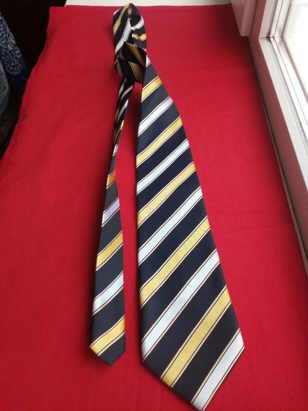 Seta галстук