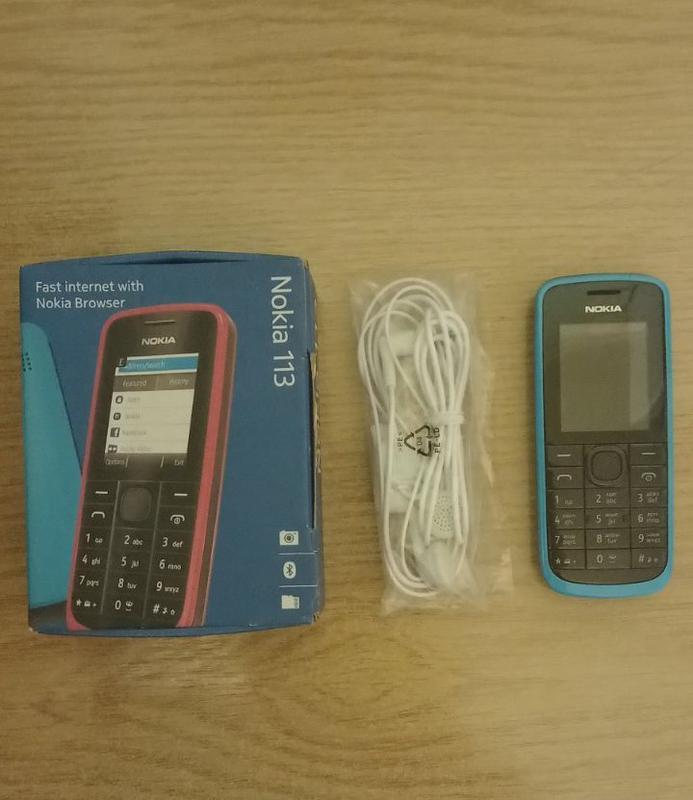 Мобільний мобильный телефон Nokia