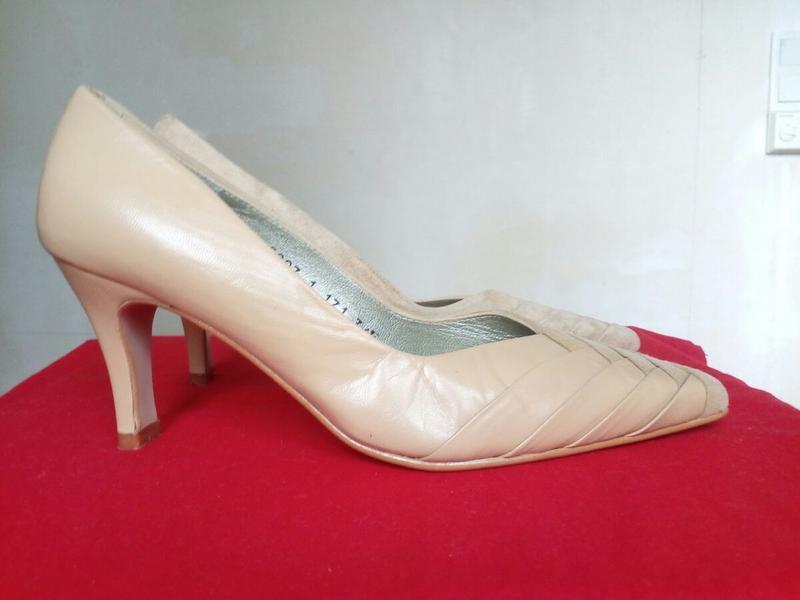Туфли roland cartier - Фото 3
