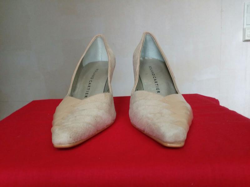 Туфли roland cartier - Фото 5
