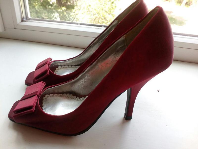 Туфли redherring