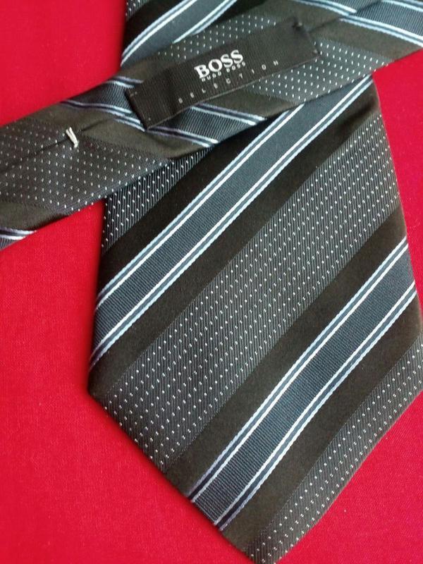 Мужской галстук/ selection