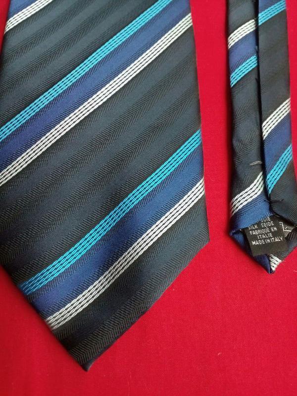 Мужской галстук/paris - Фото 3