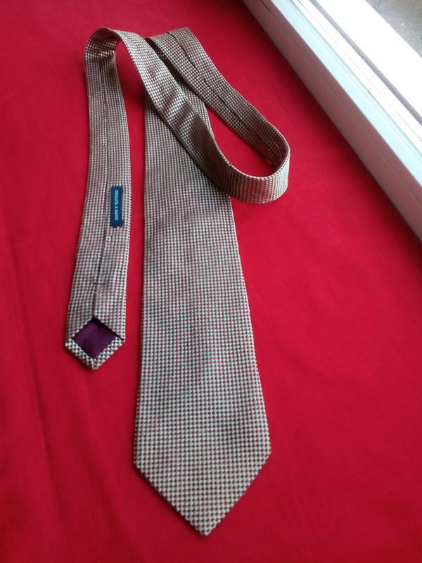 Мужской галстук/vitali