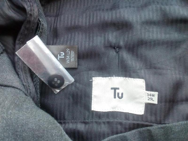 Мужские брюки tu - Фото 3