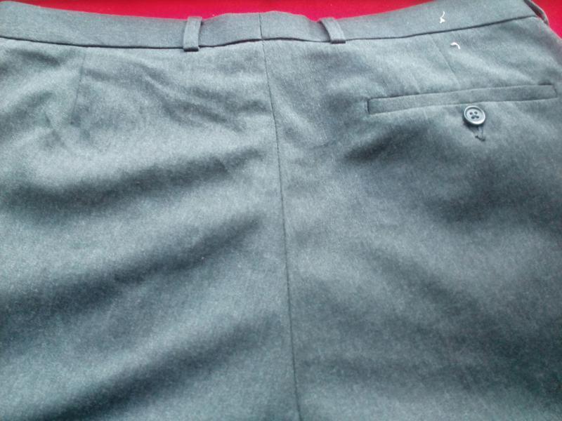 Мужские брюки tu - Фото 4