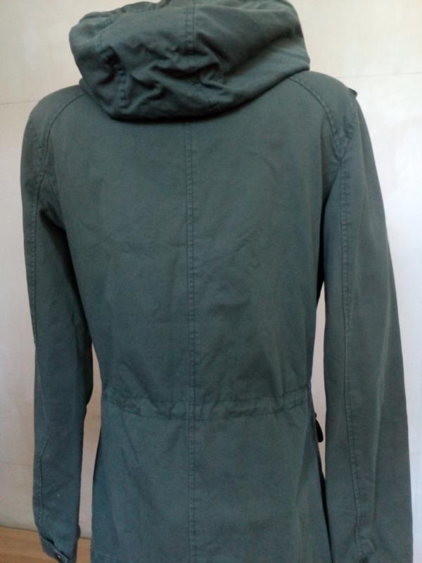 Стильная куртка - Фото 2