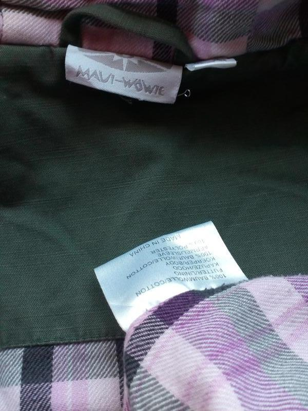 Стильная куртка - Фото 3